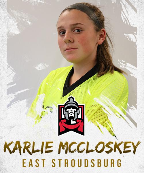 K. McCloskey 19