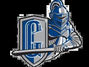 SUNY GENESEO Logo